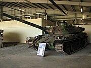 AMX-30 2 Bovington