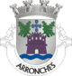 Arronches – Stemma