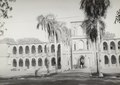 ASC Leiden - NSAG - Crebolder 1 - 023 - Main building of Khartoum University - Khartoum, Sudan - December 8-14, 1961 (cropped).tif
