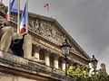 ASSEMBLEE NATIONALE PALAIS BOURBON-PARIS-Dr. Murali Mohan Gurram (2).jpg