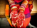 A Bengali Bride.jpg