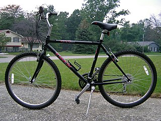 Teaser für fahrrad