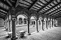 A Ferrara - Chiostro di San Romano.jpg