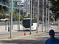 A non-TTC bus on Queen's Quay, 2015 09 10 (4).JPG - panoramio.jpg