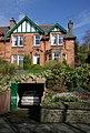 A semi-detached house in High Road, Galashiels - geograph.org.uk - 1192356.jpg