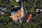 A svábhegyi református templom a magasból.jpg
