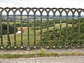 A view from the viaduct - geograph.org.uk - 1505632.jpg