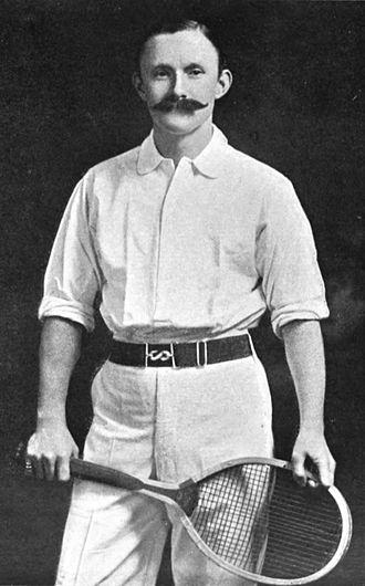 Arthur Gore (tennis) - Image: A w gore