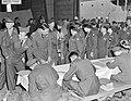 Aankomst Korea-vrijwilligers (gewonden) te Rotterdam, Bestanddeelnr 904-6204.jpg