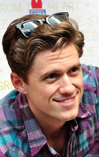 "Law & Order: Special Victims Unit (season 11) - Aaron Tveit first appeared on SVU in the episode ""Beef"" as a vegetarian pacifist. He would appear again two seasons later."