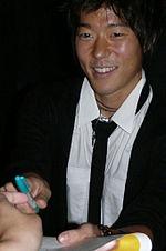 Schauspieler Aaron Yoo