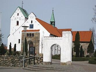 Aars - Aars Church