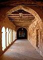 Abbaye de Joncels - Cloître - 02.JPG