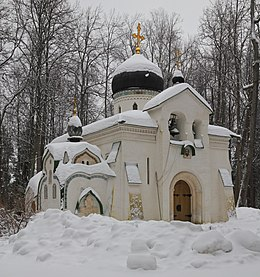 Abramtsevo Estate in Jan2013 img06.jpg