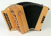 Image illustrative de l'article Accordéon diatonique