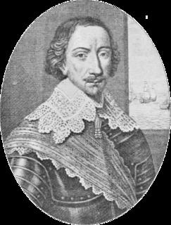 John Penington
