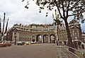 Admiralty Arch from the Mall, London SW1 - geograph.org.uk - 681539.jpg