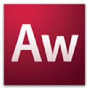 Adobe Authorware - Image: Adobe Authorware v 7.0 icon