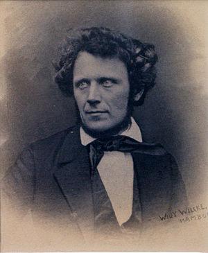 Adolph Friedrich Vollmer - Adolph Friedrich Vollmer