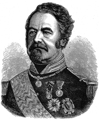 Adolphe Niel - Image: Adolphe Niel