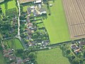 Aerial photo of Stalland Lane-The Green-Pye Lane - geograph.org.uk - 1351868.jpg
