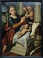 Aertsen - L'Adoration des bergers.jpg
