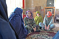 Afghan and American women wear headscarfs.jpg