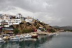 Agia Galini harbour in Crete, Greece 004.jpg