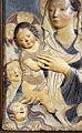 Agostino di duccio, madonna col bambino e angeli annuncianti (coll. paolo e vivetta ponti) 03.JPG