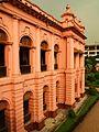 Ahsan Monjil Nabab Palace in Dhaka Bangladesh 2012 6.JPG