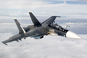 Air-to-air with a Russian Air Force Sukhoi Su-30SM.jpg