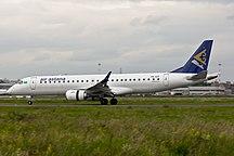 Ekaterinburg Koltsovo Airport-Statistics-Air Astana Koltsovo