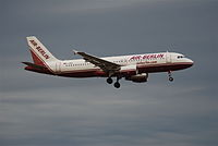 D-ABDQ - A320 - Eurowings