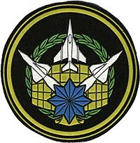 Air defence and Air force and of Uzbekistan