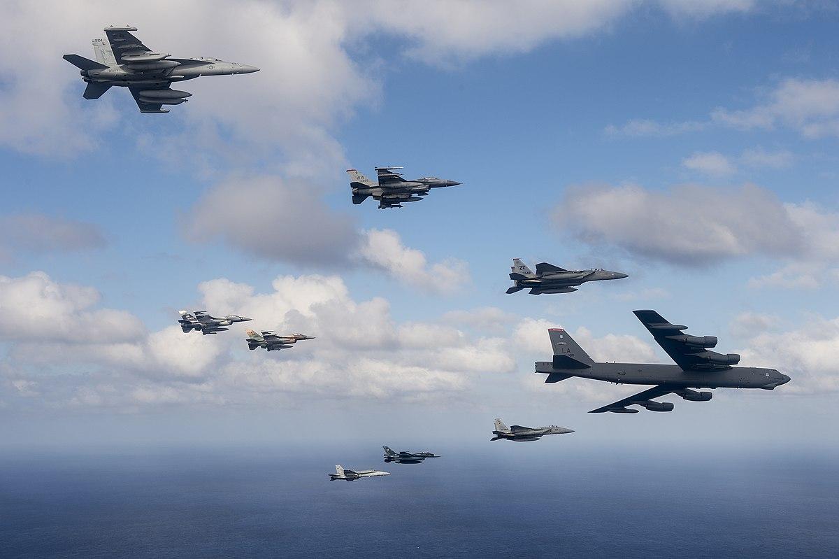Luftangriff Wikipedia