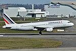 Airbus A320 (Air France) F-GHQL (10299026655).jpg