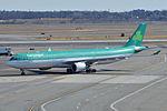Airbus A330-202 'EI-EAV' Aer Lingus (25137141254).jpg