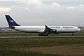Airbus A340-313 LV-BIT Aerolineas Argentinas (6350227997).jpg