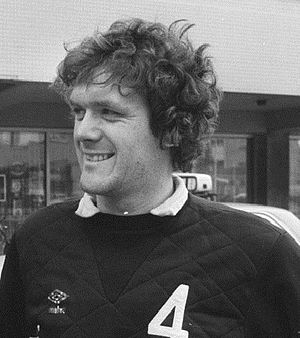 Roy Aitken - Aitken in September 1982