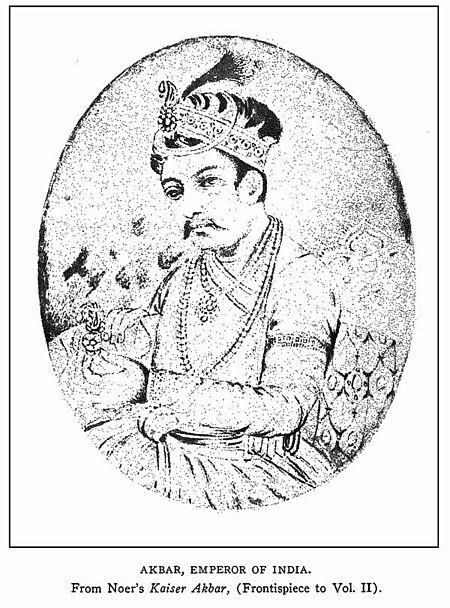 Akbar Agung