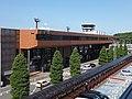 Akita Airport Domestic Terminal 20160605.jpg