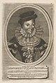 Alžbieta Sapieha-Zaviša (Radzivił). Альжбета Сапега-Завіша (Радзівіл) (H. Lajbovič, 1758).jpg
