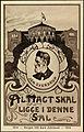 Al Magt skal ligge i denne sal - 1814 - Norges 100 Aars Jubilæum - 1914.jpg