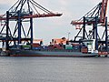 Alana (ship, 2004) IMO 9297589 Port of Rotterdam.JPG