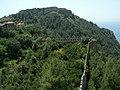 Alanya - Festungsberg - Nordbastion - Wehranlagen - panoramio.jpg