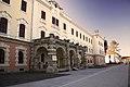 Alba Iulia, Muzeul Unirii.jpg