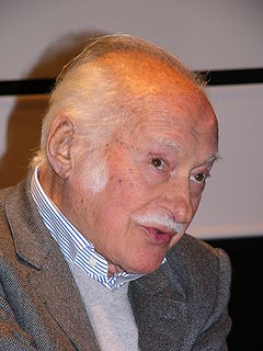 Albert Barillé French film producer