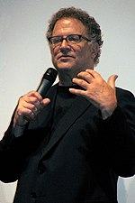 Albert Brooks at the 2011 Toronto International Film Festival
