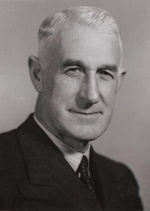 Albert Reid