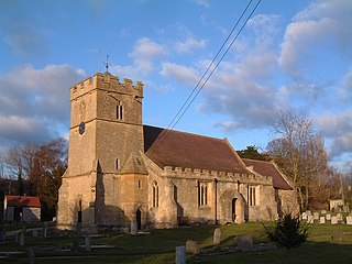 Alderton, Gloucestershire Human settlement in England